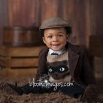 Baby Photography Northern VA – Growing up Fast!
