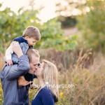 Arlington VA Baby Photography – Chasing Baby!