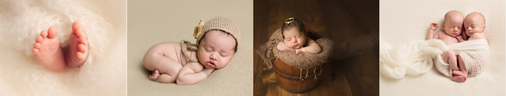 Newborn Photographer Washington DC