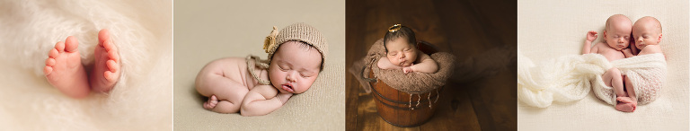 Newborn Photographer Washington DC