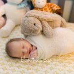 Welcoming baby H! – Falls Church Lifestyle Newborn Photographer