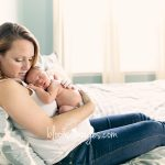 Lifestyle Newborn Photographer Northern VA – Meet Baby Brother!