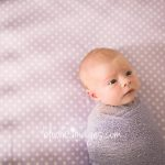 Newborn Photography Session in Washington DC – Beautiful Baby C.