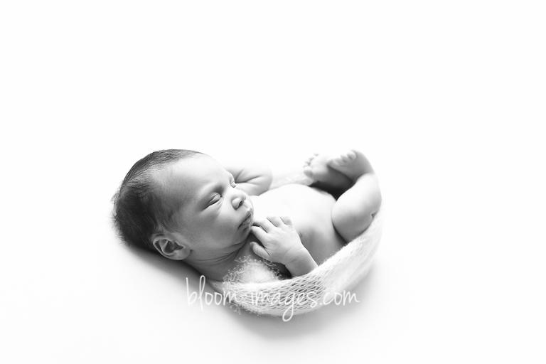 Newborn Photography Ashburn Northern VA