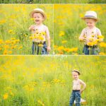 Styled Baby Session – Northern VA Family Photographer