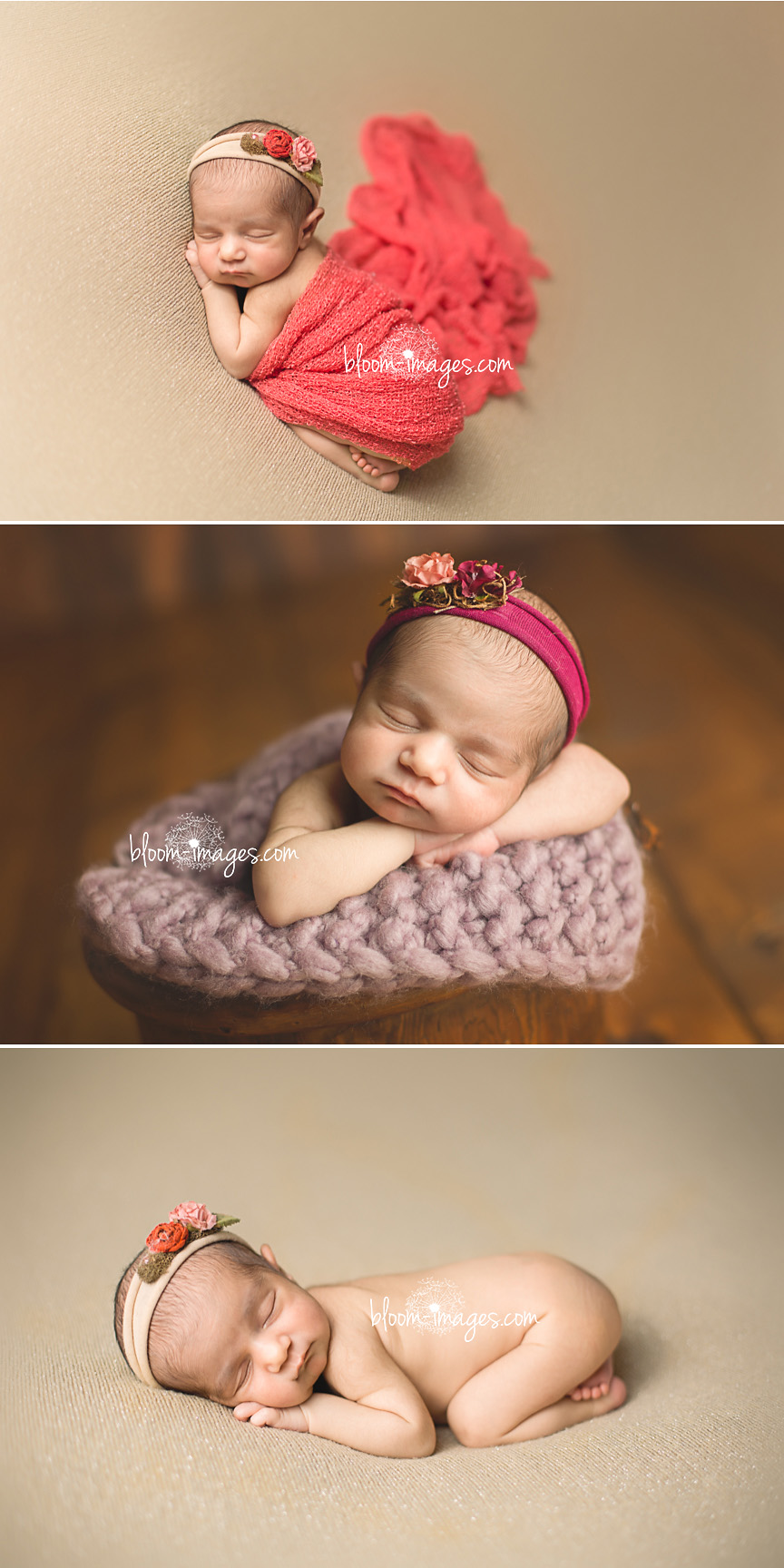 Fairfax-VA-Newborn-Photographer-infat-fall-collors-set-ups