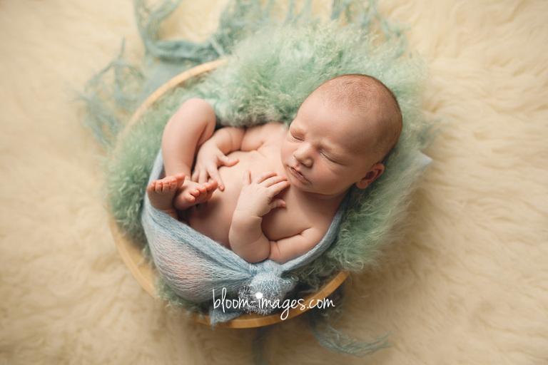 Baby Photographer Reston VA