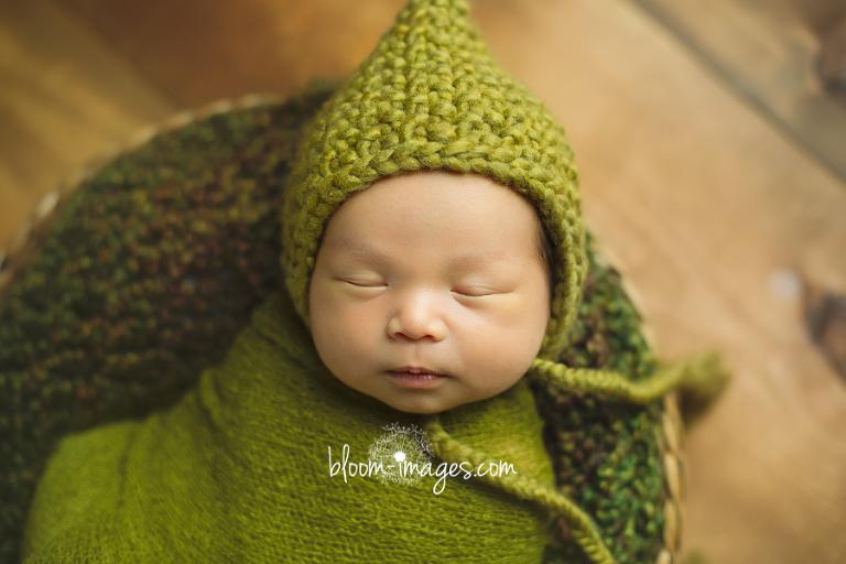 Newborn Photography Washington DC