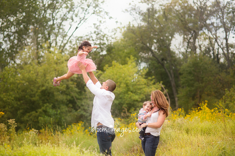 Family Photographer in Northern VA and Washington DC by Bloom Images