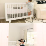 Infant Photos at home – Reston VA Newborn Photographer!