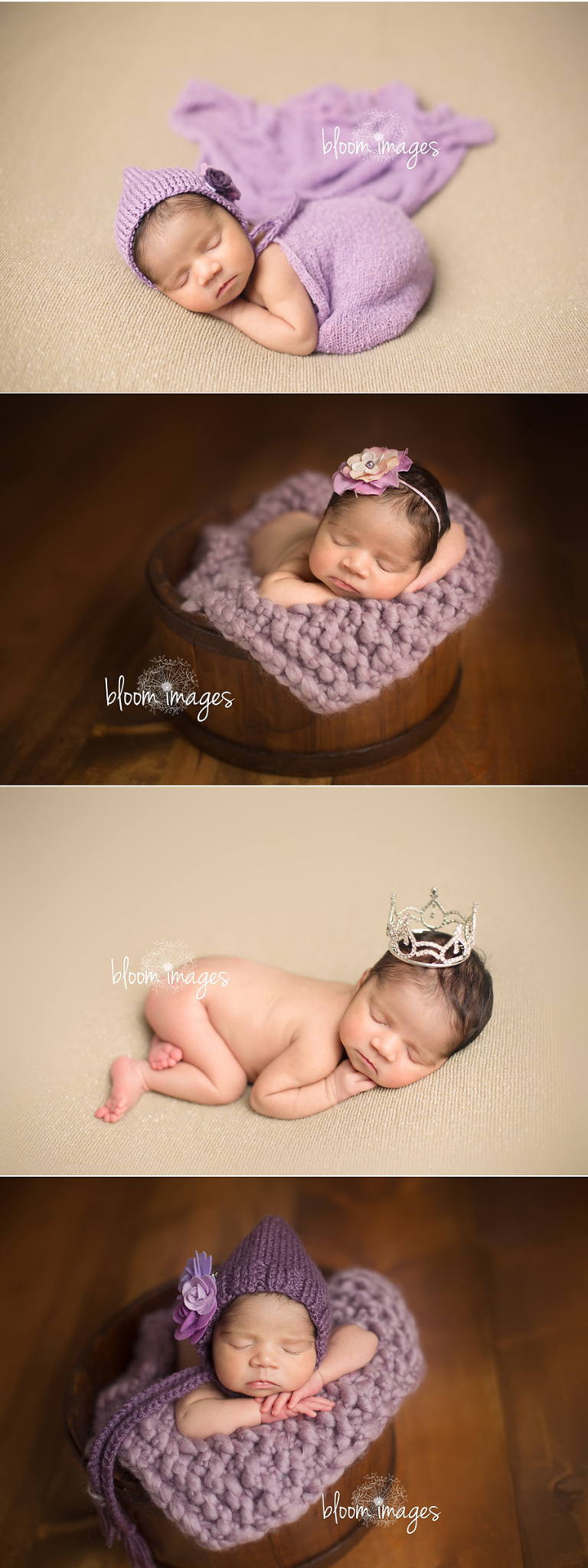 Newborn Photographer Ashburn Northern VA baby portraits