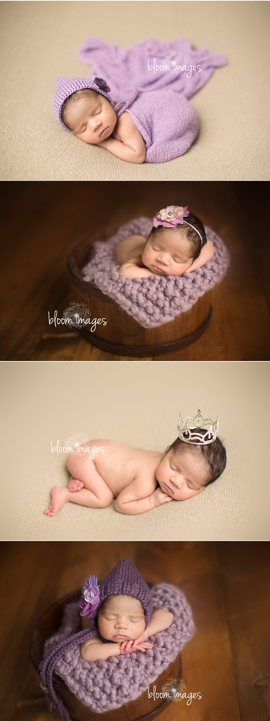Newborn Photographer Ashburn Northern VA baby portraits