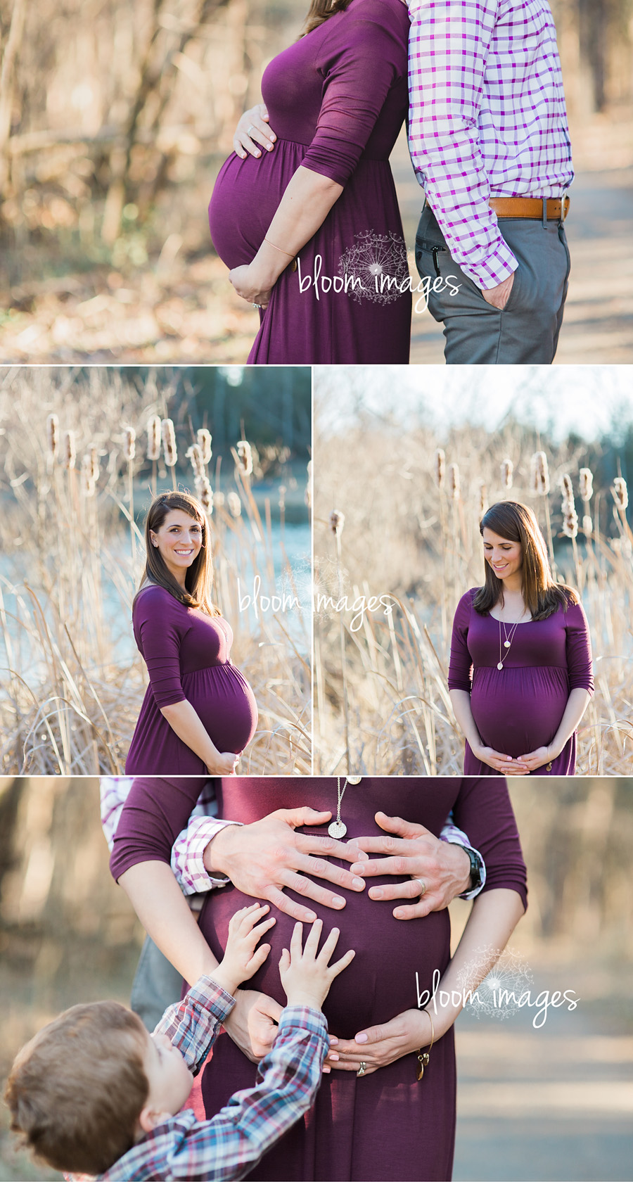 Maternity Photography in Washington DC and Northern VA area