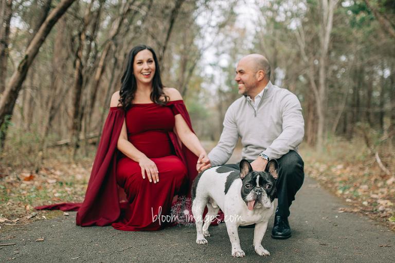 Maternity Photographer In Ashburn Northern VA